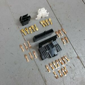 Gm Steering Column Conversion Kit Fits 1985 Ford