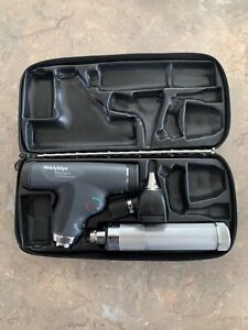 Welch Allyn Diagnostic Set 118 Series Panoptic Ophthalmoscope