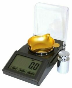Lyman 7750700 Micro Touch 1500 110V Electronic Reloading Scale $64.95