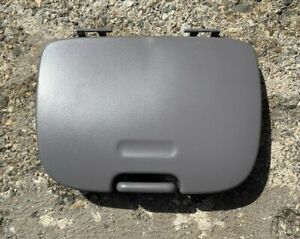 1997 2003 Ford F150 Overhead Console Garage Door Cover Gray 822816