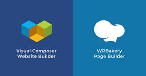 Wpbakery The Latest Version Page Builder Wordpress Plugin Visual Composer
