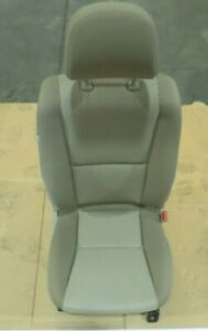 2013 2015 Toyota Tacoma Tan Cloth Rh Manual Seat Complete Bucket Oem New Takeout