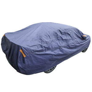 Full Coverage Car Cover Uv Protection Rain Resistant Snow Dust 1937163 Xl Fits 2012 Camaro