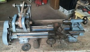 South Bend 415 ya 9 x 36 Precision Belt Driven Lathe With Gears Local Pick up