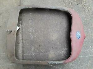 1928 1929 Ford Model A Grille Shell Roadster Coupe Pickup Sedan Hot Rod Rat 28
