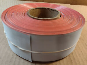 70 Foot Roll Of 50 Conductor Ribbon Cable 05 Pitch