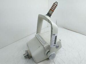 Defective General Electric Ge100 11aa5a1 X ray Tube Head As is For Parts