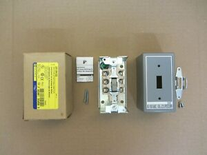 Schneider Electric Square D Motor Starting Switch 2510kg2