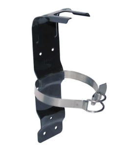 Fire Extinguisher Bracket Mount Mounting Holder Auto Car Suv Truck Wall Jeep New
