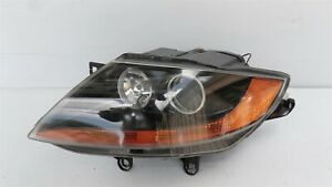 03 05 Bmw Z4 E85 Roadster Xenon Hid Headlight Lamp Driver Left Lh Polished