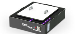 New Vastex E 20 Led Screen Printing Exposure Unit Up To 20 X 24 Screen Size