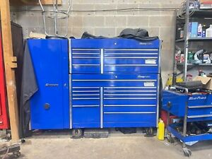 Snap On Tool Box Professional Tool Cabinet