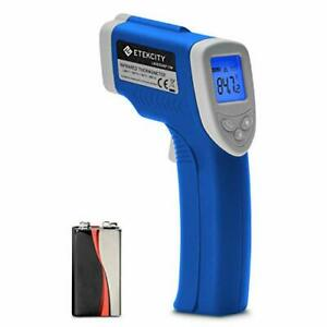 Infrared Thermometer 749 Not For Human Temperature Gun Non Contact Digital