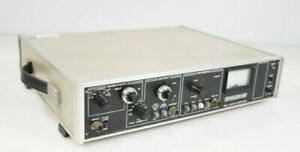 Ithaco Nf Lock in Amplifier 3921