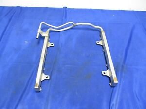 2011 14 Ford Mustang Gt Fuel Rails Oem Factory 073