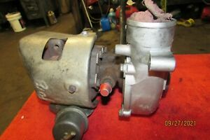1998 Chevrolet Gmc Gm3 Gm4 Pickup Truck 6 5l Diesel Turbo Charger