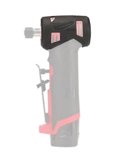 Milwaukee M12 Fuel Right Angle Die Grinder Protective Boot
