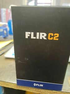 Flir C2 Compact Thermal Imaging System Gray Very Good Condition