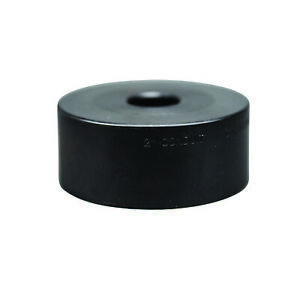 Klein Tools 53868 2 416 inch Knockout Die For 2 inch Conduit