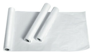 Medline Standard Smooth Exam Table Paper 1 Roll Multiple Sizes