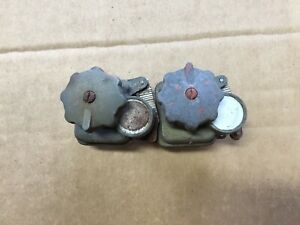 Light Switch For Farmall Ih Tractors Set Of 2 Free Shipping