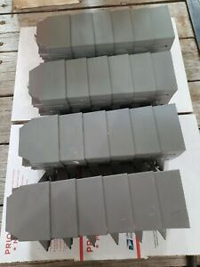 Double Gang Plastic Electrical Boxes 32 Cu In Xpress Electrical Supply Qt 24