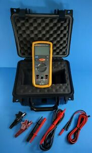 New Fluke 1503 Insulation Tester Screen Protector Case Accessories More