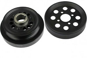 Steeda Mustang Underdrive Pulleys For 2005 10 Ford Mustang Gt