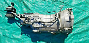 Oem 2007 Nissan 350z 6 Speed Manual Transmission 112k Shipping Available