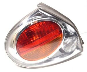 02 03 Nissan Maxima Taillight Lamp Lh Left Driver Side Oem 220 63529 Tail Light