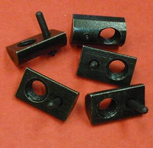 80 20 8020 Equivalent 3283 1 4 20 Drop in T nut For 15 Series 50 Pcs