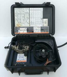 Miller Suitcase X treme 8vs Voltage Sensing Wire Feeder without Accessories