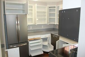 Vintage St Charles Kitchen Cabinets Incredible Styling With Reduced Price