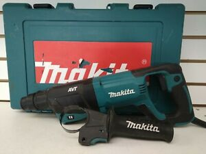 Makita Hr2641 Combination Hammer Very Clean In Case