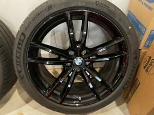 Bmw 791m Wheels And Tires M340i