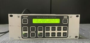 As Is Powers On Vat Adaptive Pressure Controller Pm7 Fabr No 650pm 16pd 1004 020
