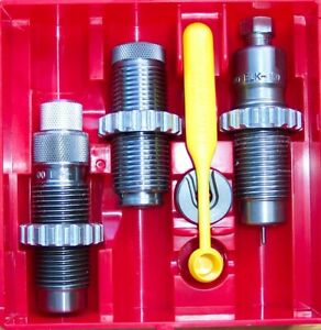 LEE 300 ACC BLACKOUT 3 DIE SET WITH SHELL HOLDER 90575 NEW IN BOX $59.99
