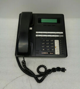 Comdial Impact Business Phone 83125 f8 With Hand Set
