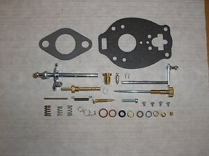 Ford Naa jubilee 600 700 800 Complete Carburetor Kit Tsx428 Tsx500 20 22 3