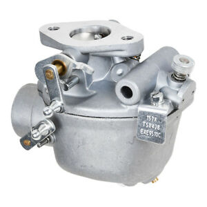 Carburetor Replacement For Ford Jubilee Naa Nab Tractor Eae9510c Marvel Schebler