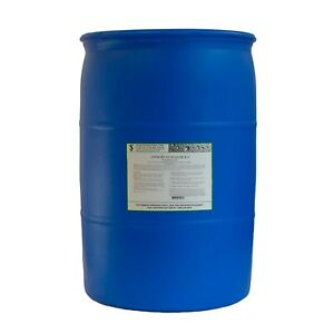 55 Gals Of Concrete Sealer X 3 For Water Proofing Concrete Brick And Stucco