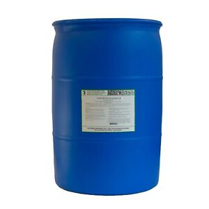 Silicate Based Concrete Sealer X 2 Seals Hardens Stops Dusting 55 Gallons