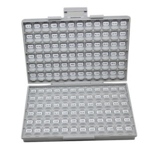 Aidetek 0805 Smd 144 X 100pcs Rohs 1 Engineering Sample Resistor Kit Inbox all