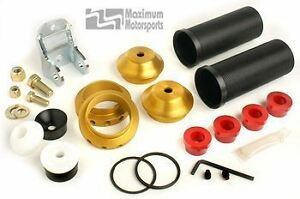 Maximum Motorsports Rear Coil Over Kit Mmco 3 Mustang