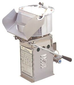 Commercial Popcorn Machine Popper Maker Mighty Mite 2035bg Gas Popper