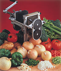 Nemco Easy Dicer N55100e 2way Vegetable Cutter