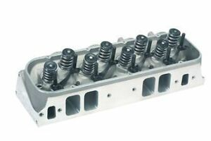 Afr Small Block Chevy 180cc Street Cylinder Heads 0989