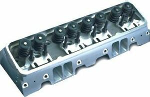 Afr Small Block Chevy 227cc Lt4 Racing Heads 1126