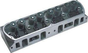 Afr Small Block Ford 165cc Street Cylinder Heads 1404