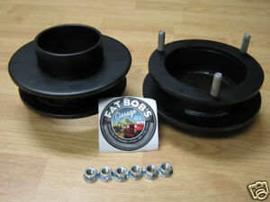 Dodge Ram 2 Leveling Lift Kit 4x4 1500 2500 3500